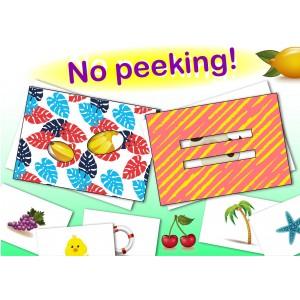 No peeking!pdf