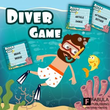 Diver Online