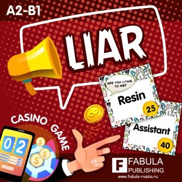 Liar Online