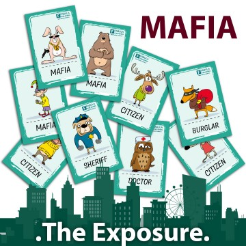 MAFIA- The exposure