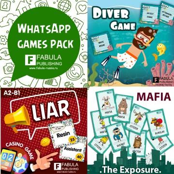WhatsApp pack 001