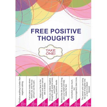 Free positive thoughts pdf