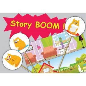 Story boom pdf