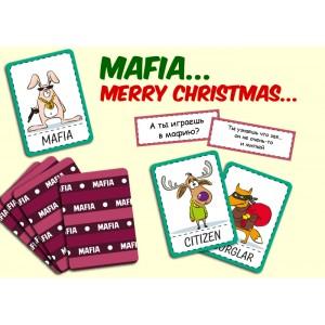 Mafia Christmas game ( pdf)