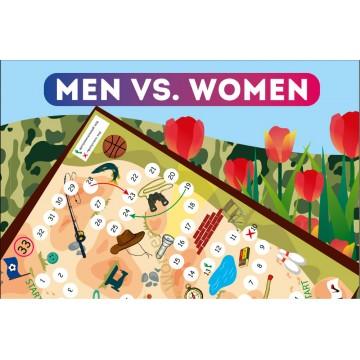 Men vs women pdf