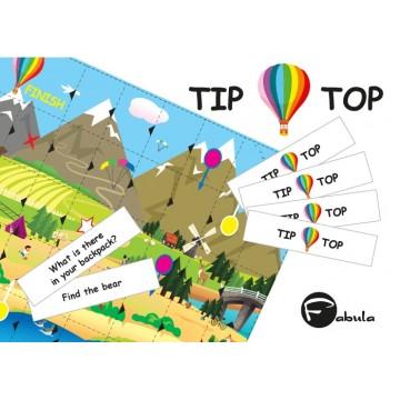 Tip Top игра в формате pdf