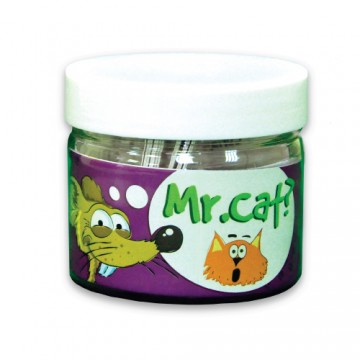 Mr. Cat мемори игра