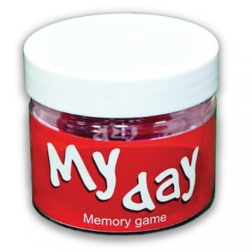 My day мемори игра