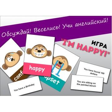 I'm Happy! pdf